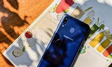 Bình Dương trả góp giá rẻ - Samsung Galaxy M20