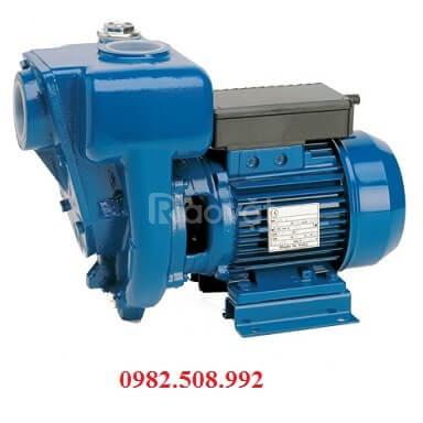 Chuyên máy bơm tự mồi, bơm rửa lọc hệ xử lý nước thải