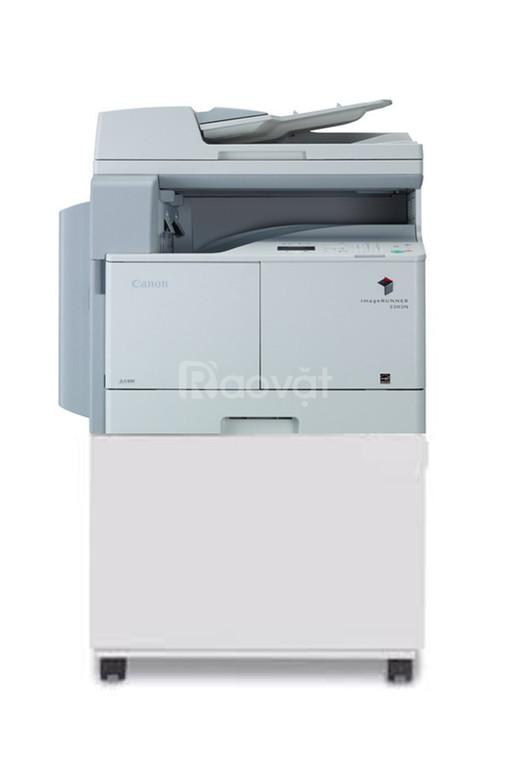 Bán máy photocopy Canon chính hãng iR2004N