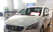 Suzuki Ciaz khuyến mãi ưu đãi tốt Sài Gòn