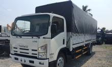 Cần bán xe isuzu vm 8,2 tấn thùng bạt