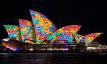 Visa Australia (Úc)