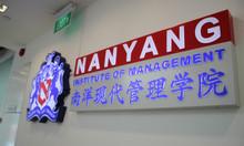 Đăng ký học bổng tại học viện Nanyang (NIM)