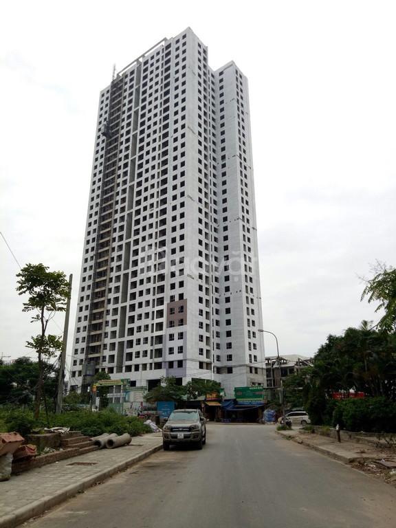 Smile Building - căn hộ vị trí đẹp, giá tốt khu vực Định Công