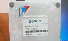 Hộp điện nhựa chống thấm IP67 size 50x65