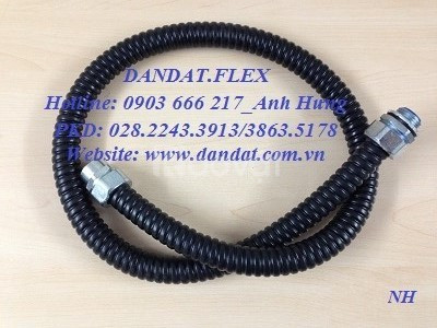 Bán: ống ruột gà, ống thép luồn dây điện và ống luồn dây điện