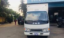 Xe tải Jac L250 2.4 tấn 2T4 2 tấn 4 thùng dài 4.3m