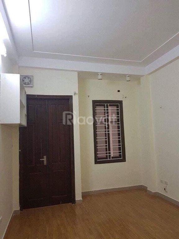Bán nhà riêng Khương Thượng vị trí măt tiền đẹp