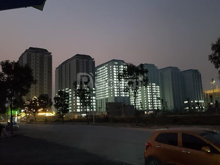 Mua nhà trả góp rẻ với 200tr đồng - căn hộ 2 ngủ tại quận Hà Đông