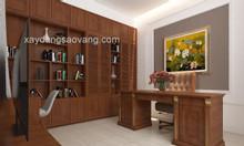 Xây dựng nhà ở hiện đai ở Thuận An, Dĩ An, Bình Dương