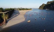 Khu đô thị Quảng Hồng, dự án với bãi tắm tại Cẩm Phả