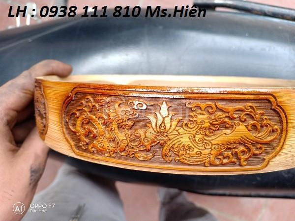 Máy laser 6090 cắt khắc mica, gỗ giá rẻ