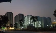 Danh sách bán các căn hộ chung cư 2 ngủ 66m2 giá rẻ quận Hà Đông