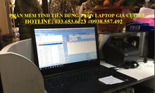 Bán phần mềm tính tiền cho quán trà sữa tại Vĩnh Long