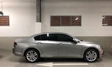 Volkswagen Passat BlueMotion  - An toàn - Đẳng cấp