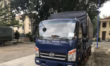 Bán xe tải 1T9 thùng dài 6m2, xe tải isuzu 1t9 thùng 6m2