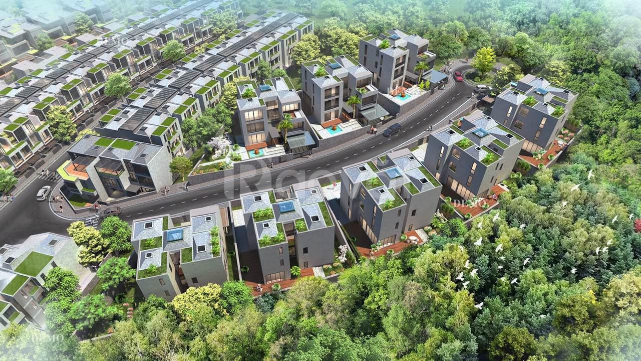 Ra hàng đợt đầu dự án đất nền dự án DamEva - Nha Trang