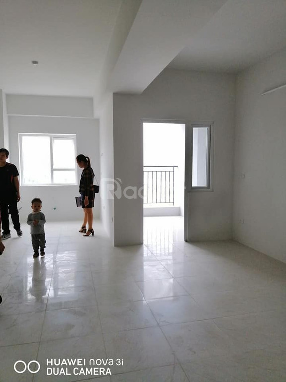 Bán căn hộ 2 ngủ 2wc 65m2 giá 680 triệu quận Hà Đông, chung cư giá rẻ