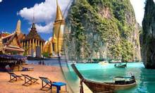 Tour du lịch Thái Lan ưu đãi năm 2019