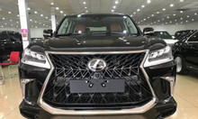 Bán Lexus LX570 MBS 4 Ghế Vip 2019