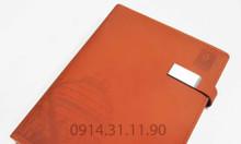 Mẫu sổ da đẹp 2019, xưởng sản xuất sổ bìa da giá rẻ ở HCM