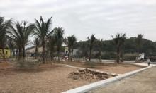 Tâm trấn động đất nền rẻ trung tâm tp.Hạ Long, Quảng Ninh