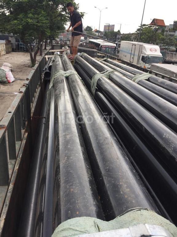 Thép ống đúc phi 168 thép ống phi 273 ống thép 325 phi 406 12inh