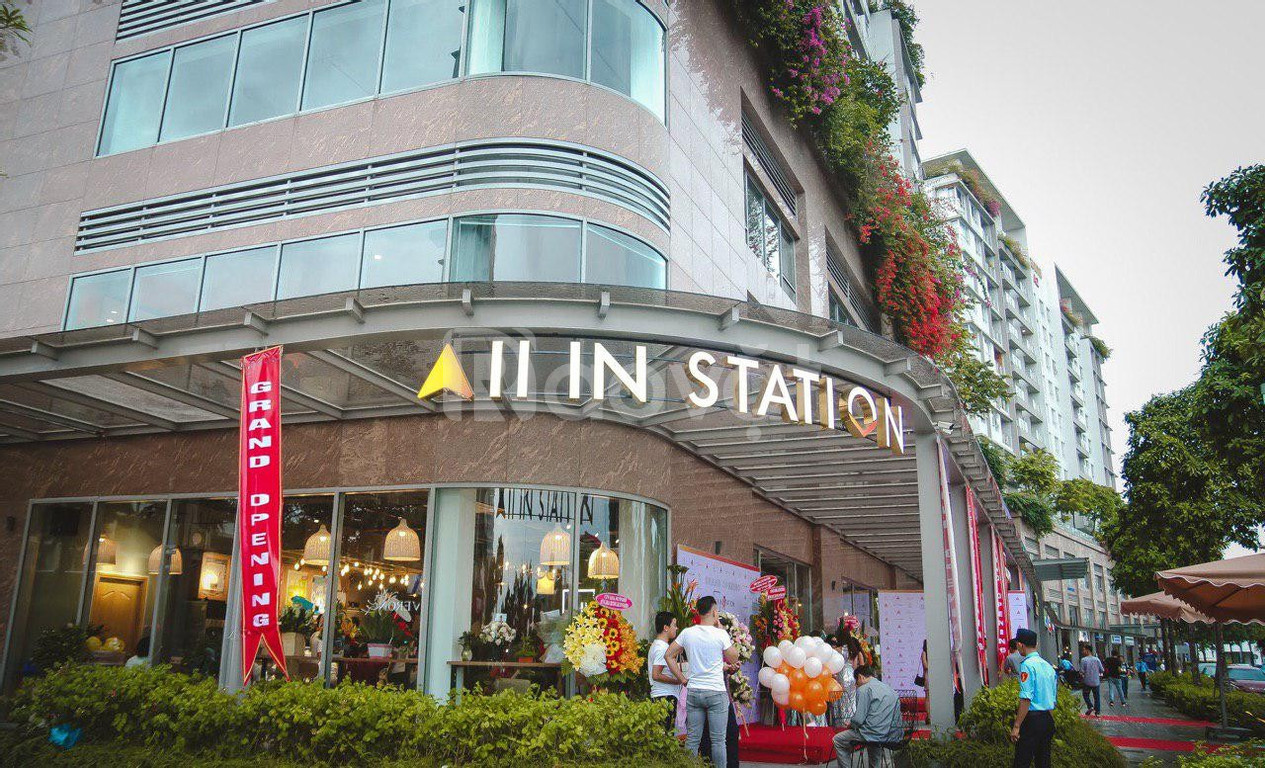 Số A1-00.10 tòa tháp A1, khu đô thị Sarimi Sala, 10 Mai Chí Thọ