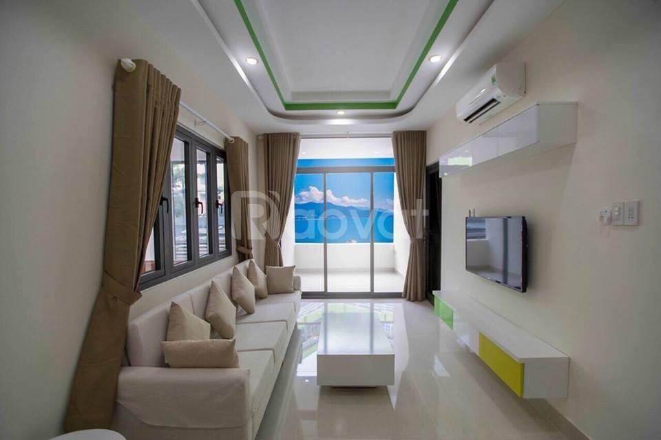 Napoleon Castle Nha Trang giá từ 1,2 tỷ/căn hộ view biển 2 phòng ngủ