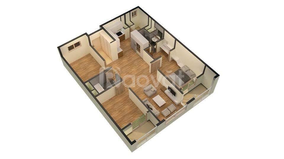 Bán căn hộ chung cư Booyoung Hà Đông CK cao 13,4%