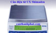 Cân Shimadzu UX 6200H 6.2kg/0.01g