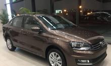 Xe Đức nhâp khẩu - An toàn - Bền bỉ - Volkswagen Polo Sedan