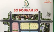 Đất nền khu dân cư xã Bình Lợi, huyện Bình Chánh, HCM
