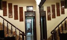 Bán nhà 4,5 lầu phố Ngọc Lâm DT 30m2