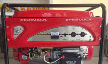 Máy phát điện Honda EP6500CX 5KW