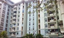 Cho thuê chung cư CT1- 1 Mễ Trì Hạ, 2 phòng ngủ, full đồ