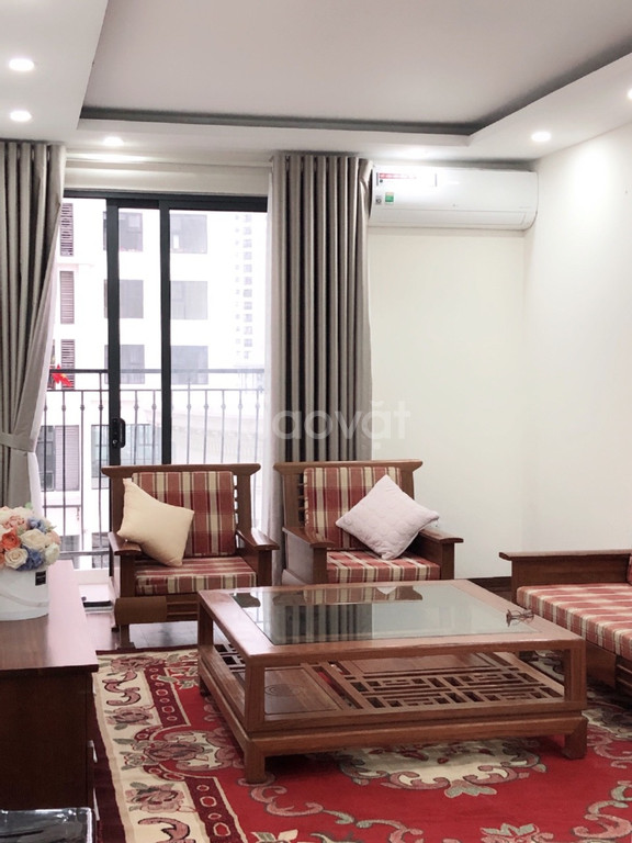 Cho thuê căn hộ 5 sao sang trọng tại An Bình City