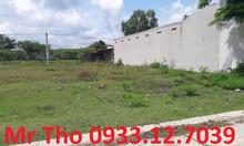Đất thổ cư gần thành phố HCM giá rẻ