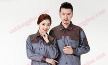 Xưởng may quần áo bảo hộ lao động đẹp giá rẻ
