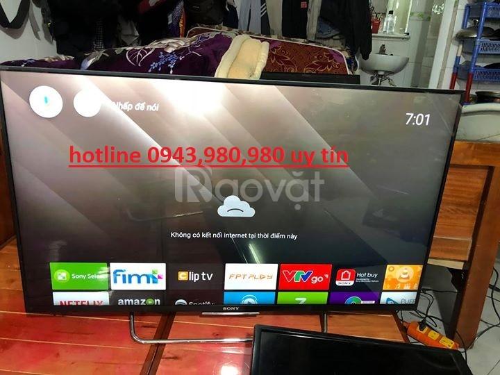 Sửa tivi tại Nhật Tân, mua tivi cũ giá cao