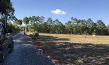Cần bán gấp 1 mẫu đất đẹp sau UBND Tân Hiệp