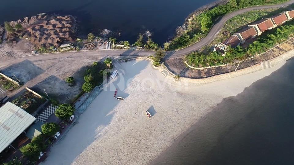 Dự án đất nền bãi tắm Quảng Hồng - Cẩm Phả