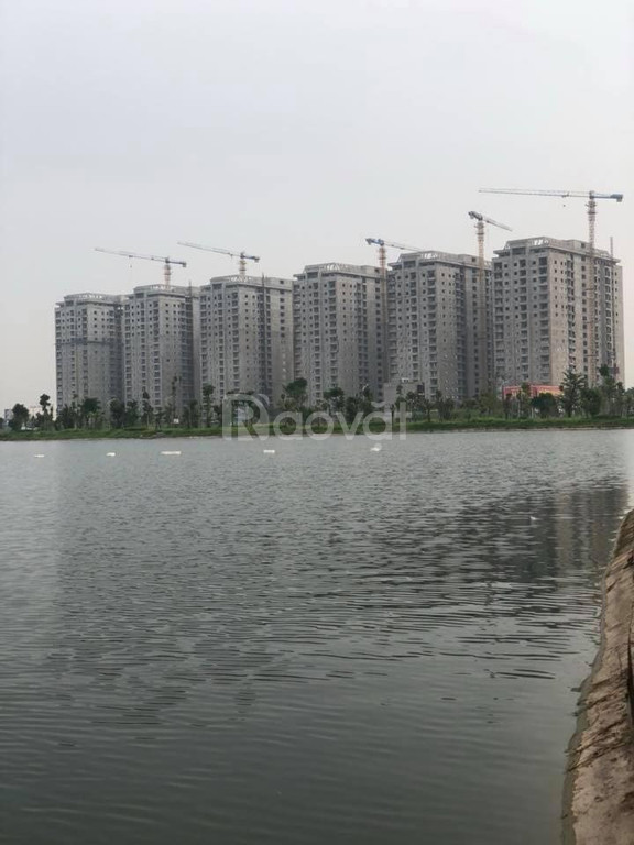 Chung cư B2.1 tòa HH02 Thanh Hà Mường Thanh rẻ