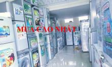 Thu mua tủ lạnh giá cao TPHCM