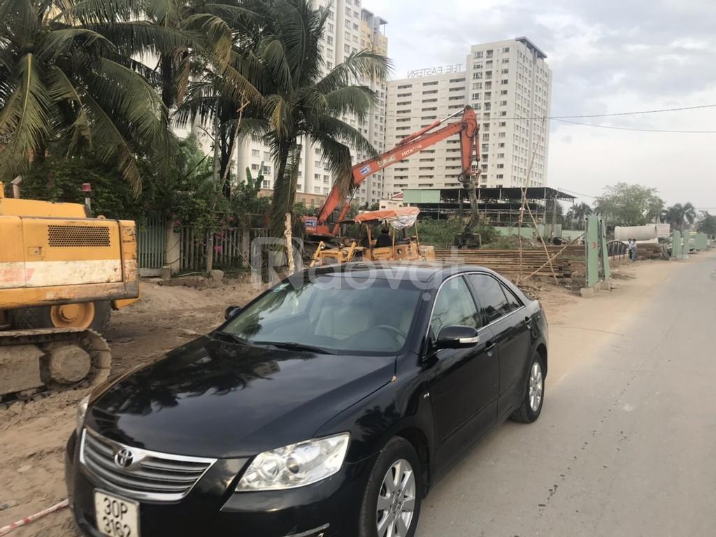 Cần bán nhanh lô đất MT đường Nguyễn Xiển, phường Trường Thạnh