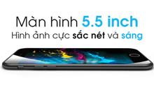 Bình Dương trả góp giá rẻ - iPhone 7 Plus 128GB