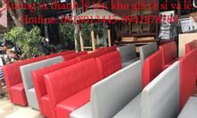 Thanh lý ghế sofa cafe nhà hàng tồn kho giá rẻ.