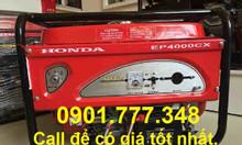 Máy phát điện Honda EP4000CX 3kw