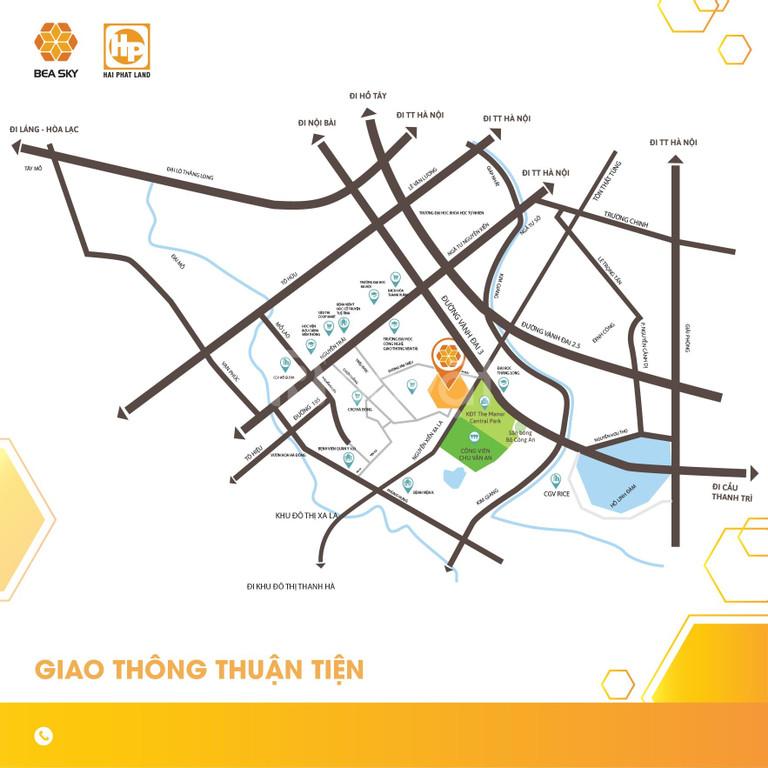 Bán giá tốt thị trường dự án Beaky Nguyễn Xiển (ảnh 3)