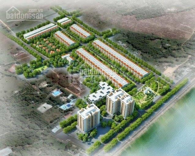 Bán đất mặt đường Nguyễn Viết Xuân kéo dài, ngay sát thành ủy Vĩnh Yên